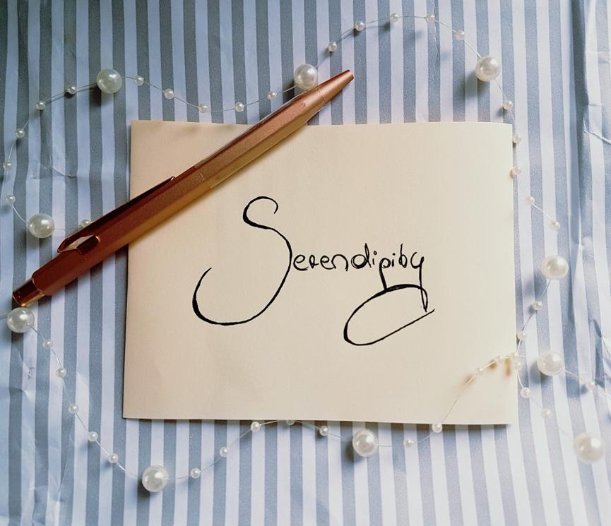 Der Zauber von Serendipity, den glücklichen Fügungen