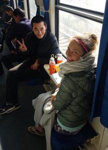Impressionen der Zugfahrt von Lhasa nach Shanghai_3