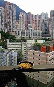 Der Geschmack von Heimat in Hongkong